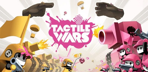 Tactile Wars pc screenshot