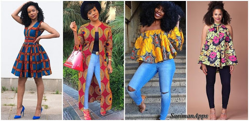 Ankara Fashion Outfit Ideas pc screenshot