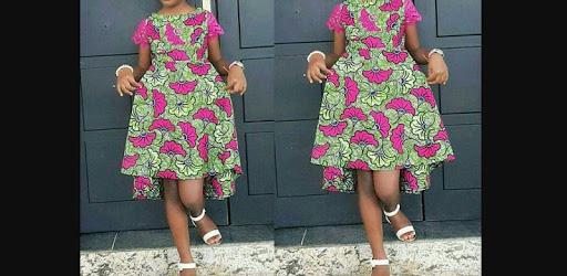 Ankara Fashion Style for Kids pc screenshot