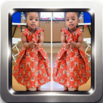 Ankara Fashion Style for Kids icon