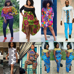 ANKARA FASHION STYLES 2018 icon