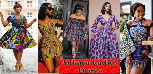 Ankara Ladies Dress 2018 pc screenshot