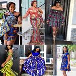 Ankara Ladies Dress 2018 for pc icon