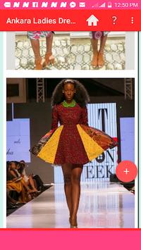Ankara Ladies Dress 2018 APK screenshot 1