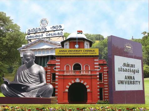 Anna University - Super lite (2MB Only) APK screenshot 1