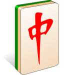 Mahjongg Builder 2 icon