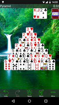 250+ Solitaire Collection APK screenshot 1