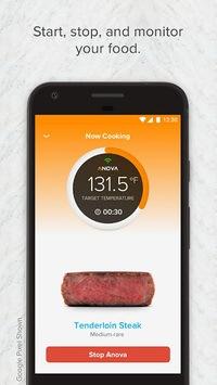 Anova Culinary APK screenshot 1