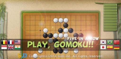 Dr. Gomoku pc screenshot