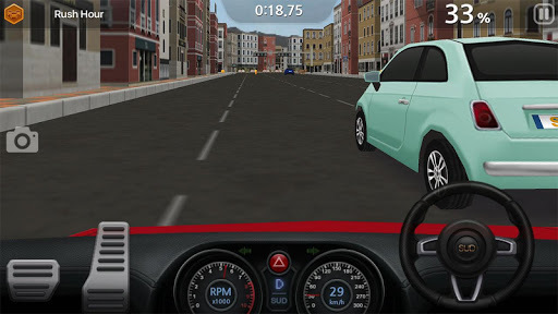 Dr. Driving 2 APK screenshot 1