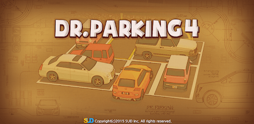 Dr. Parking 4 pc screenshot