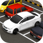 Dr. Parking 4 for pc icon