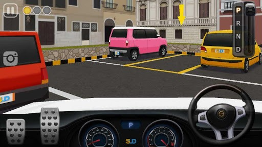 Dr. Parking 4 APK screenshot 1