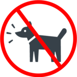 Anti Dog bark icon