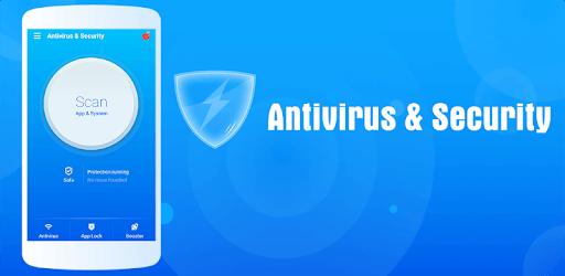 Antivirus & Virus Cleaner (Applock, Clean, Boost) pc screenshot