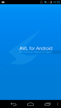 AVL APK screenshot 1