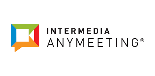 Intermedia AnyMeeting pc screenshot