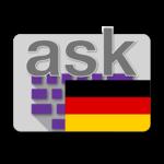 German Language pack icon