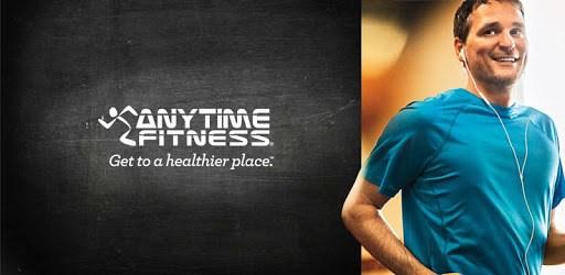 Anytime Fitness pc screenshot