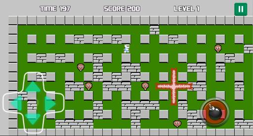 Bomber Game APK screenshot 1