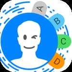 Emoji Contacts Manager - Emoji Photo icon