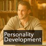 Personality Development Tips & Tricks icon