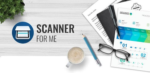 Scanner App for Me: Scan Documents to PDF pc screenshot