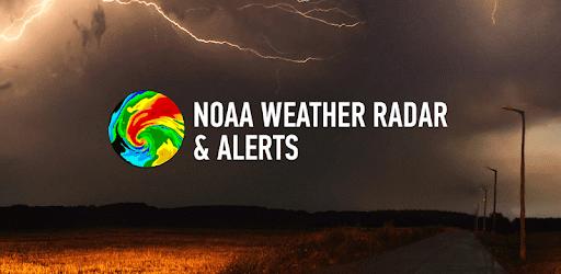 NOAA Weather Radar Live & Alerts pc screenshot