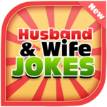 Husband And Wife Jokes icon