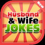 Husband And Wife Jokes icon