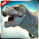 Jungle Dino Hunter 2018 icon