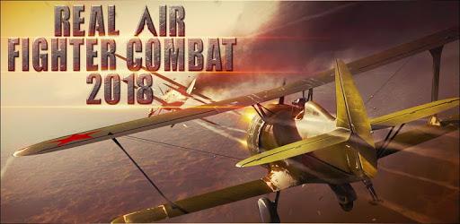 Real Air Fighter Combat 2018 pc screenshot