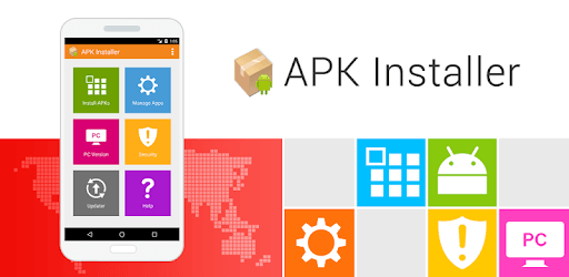 APK Installer pc screenshot