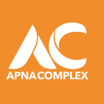 Apartment App - ApnaComplex icon