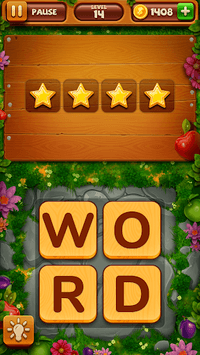 Word Park - Fun with Words APK screenshot 1