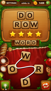 Word Snack - Your Picnic with Words APK screenshot 1