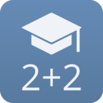 Addition and subtraction icon