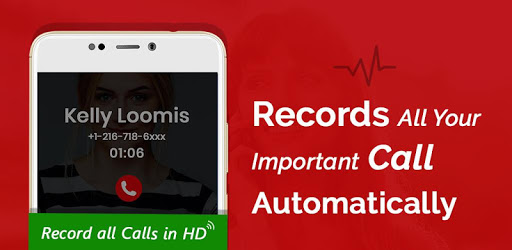 Auto Call Recorder 2019 pc screenshot