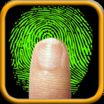 Fingerprint PassCode App Lock icon