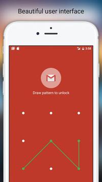 Fingerprint PassCode App Lock APK screenshot 1