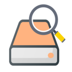 Disk Video Recovery Pro icon