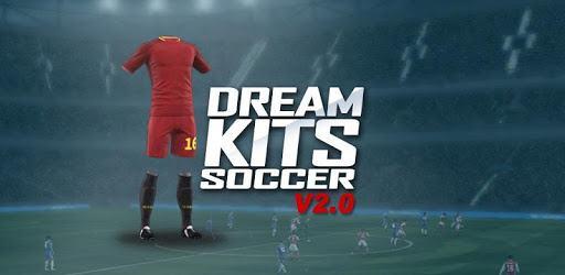 Dream Kit Soccer v2.0 pc screenshot