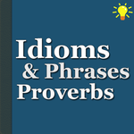 All English Idioms & Phrases for pc icon