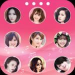 lock screen kpop icon
