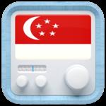 Singapore Radio Online 2018 icon