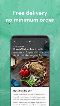 dahmakan - food delivery app APK screenshot 1