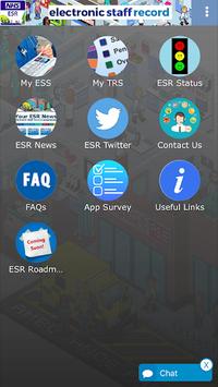 MyESR APK screenshot 1