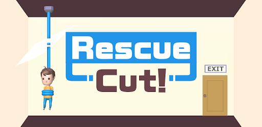 Rescue Cut - Rope Puzzle pc screenshot