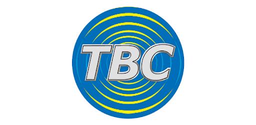 TBC Live pc screenshot