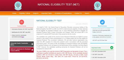 UGC NET Exam Papers Practice & Preparation pc screenshot